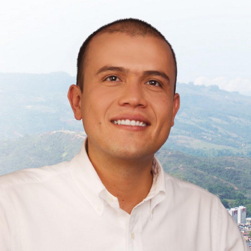 Mario José Carvajal