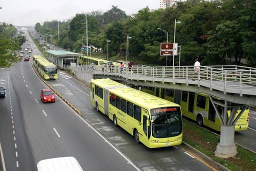 Metrolínea