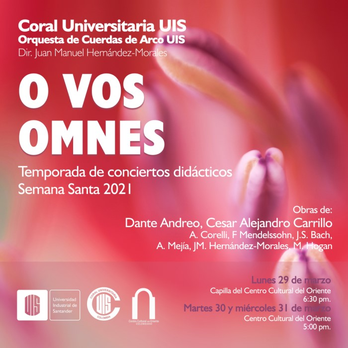 Coral UIS