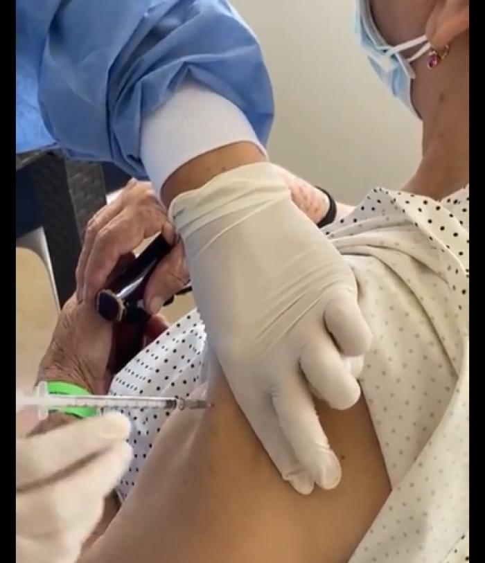 Vacuna foscal